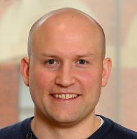 Brett Dickey, PhD